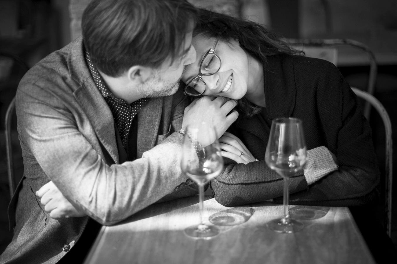 couple shooting photographer Cinque Terre