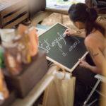 Star Bene Naturalmente: Fotografia d'Amore al festival del benessere