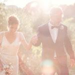 Un matrimonio sulle colline di Chiavari: Laura & Edoardo