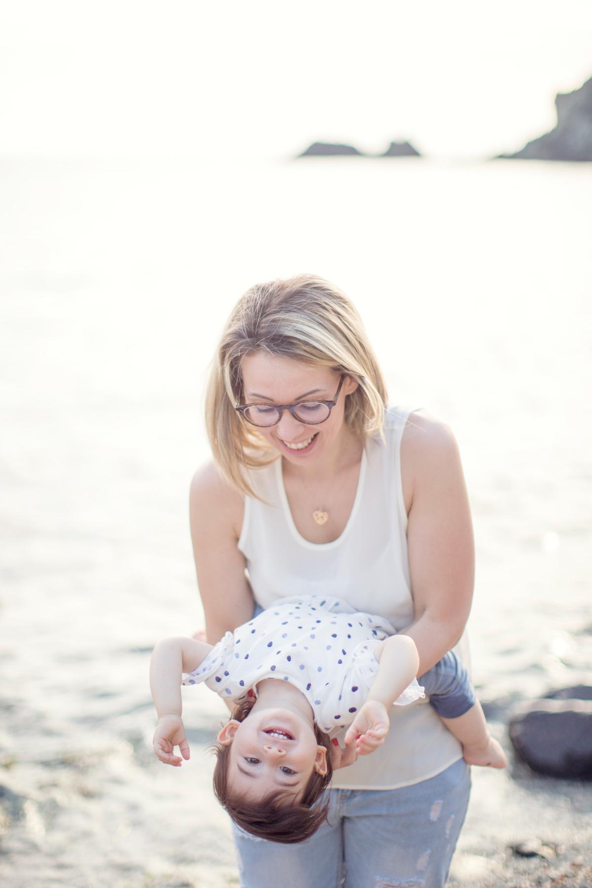 fotografo di famiglia Levanto