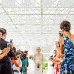 Matrimonio unplugged: disconnettersi per riconnettersi