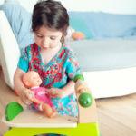 Quando un servizio fotografico diventa gioco: le nostre sessioni di famiglia