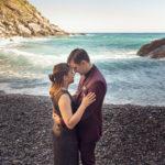Viaggio di nozze alle Cinque Terre: le promesse d'Amore di Alex e Hanna