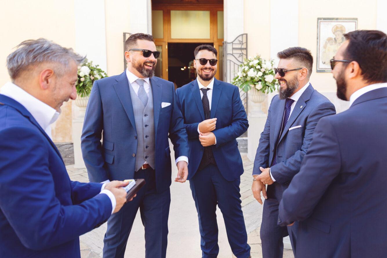 sposo La Spezia