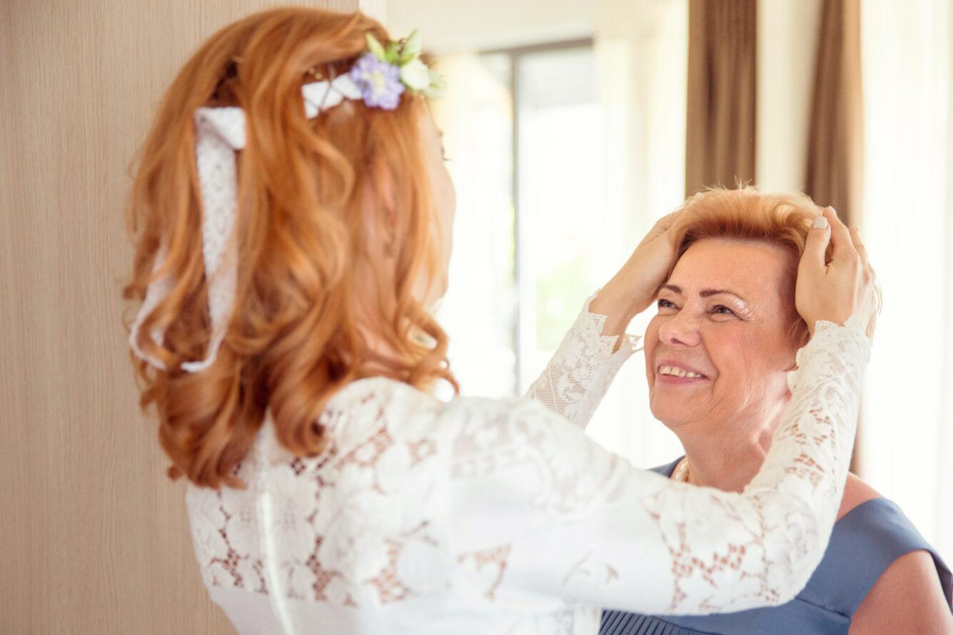mamma sposa La Spezia