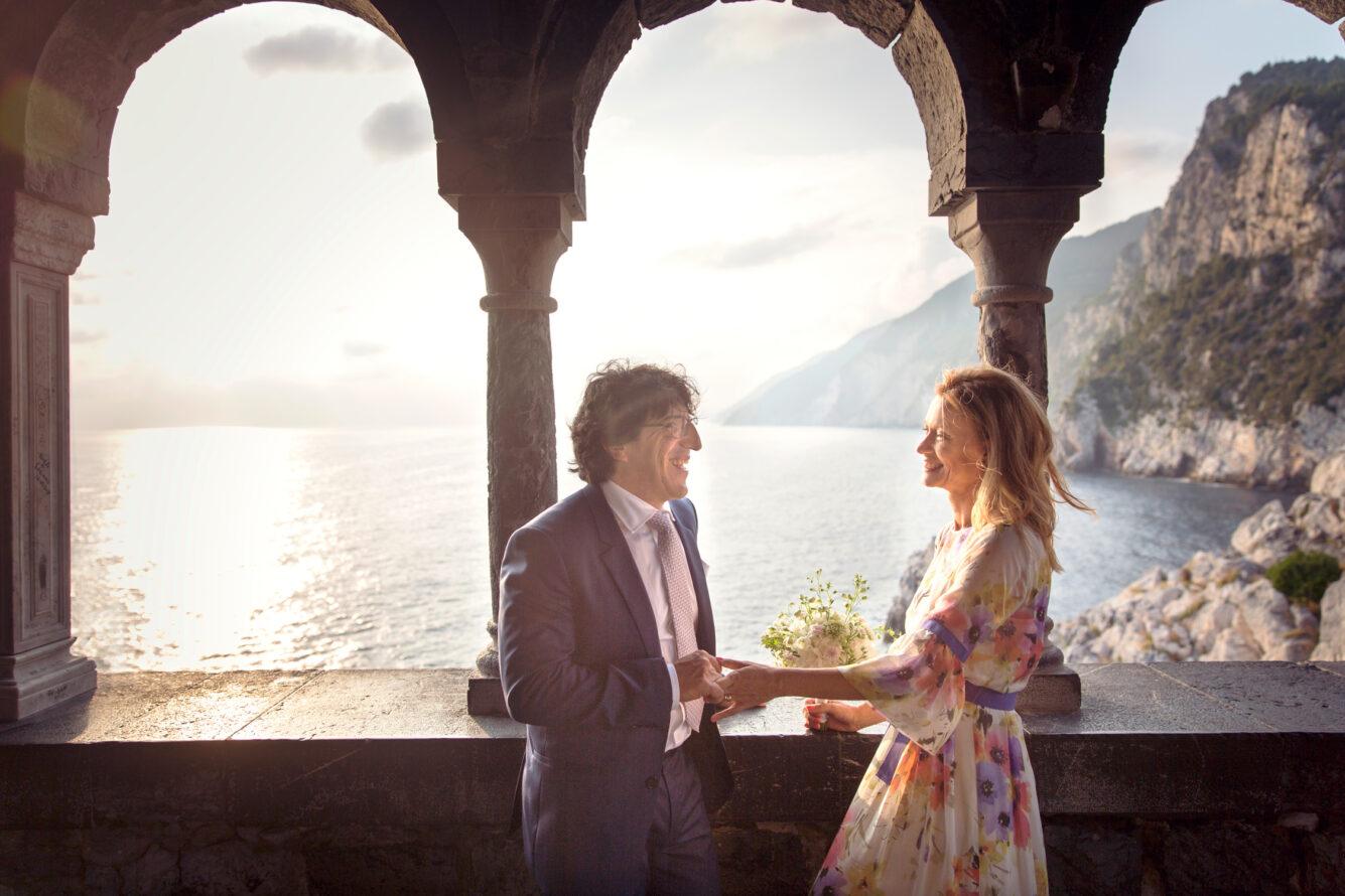 sposarsi a Portovenere