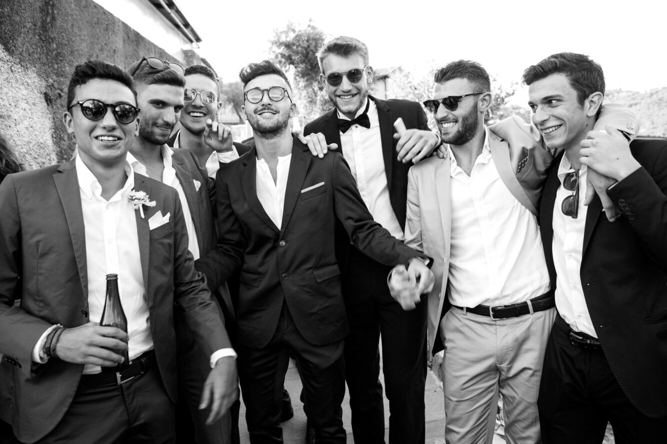invitati matrimonio La Spezia Chiavari