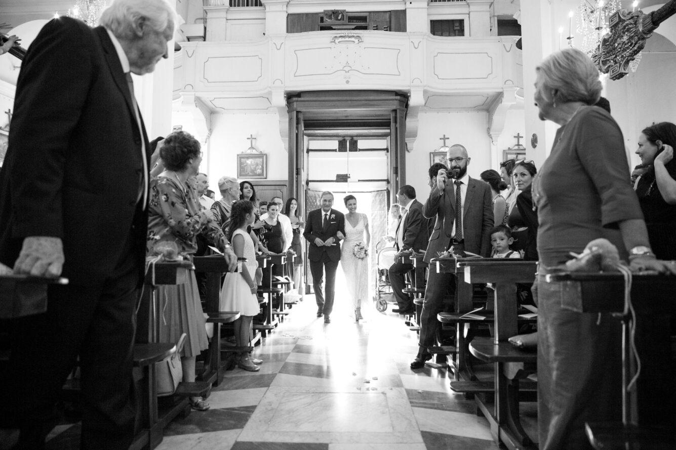 matrimonio cerimonia chiesa La Spezia Chiavari