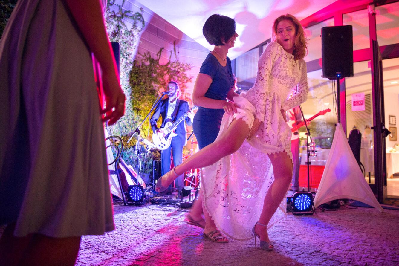 fotografie festa matrimonio La Spezia