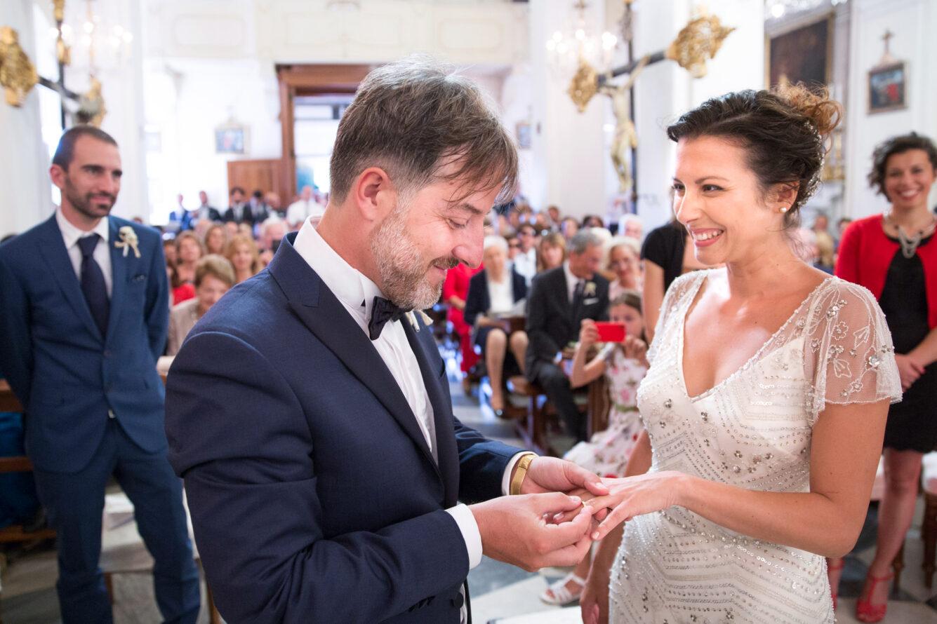 matrimonio cerimonia sposarsi in chiesa La Spezia