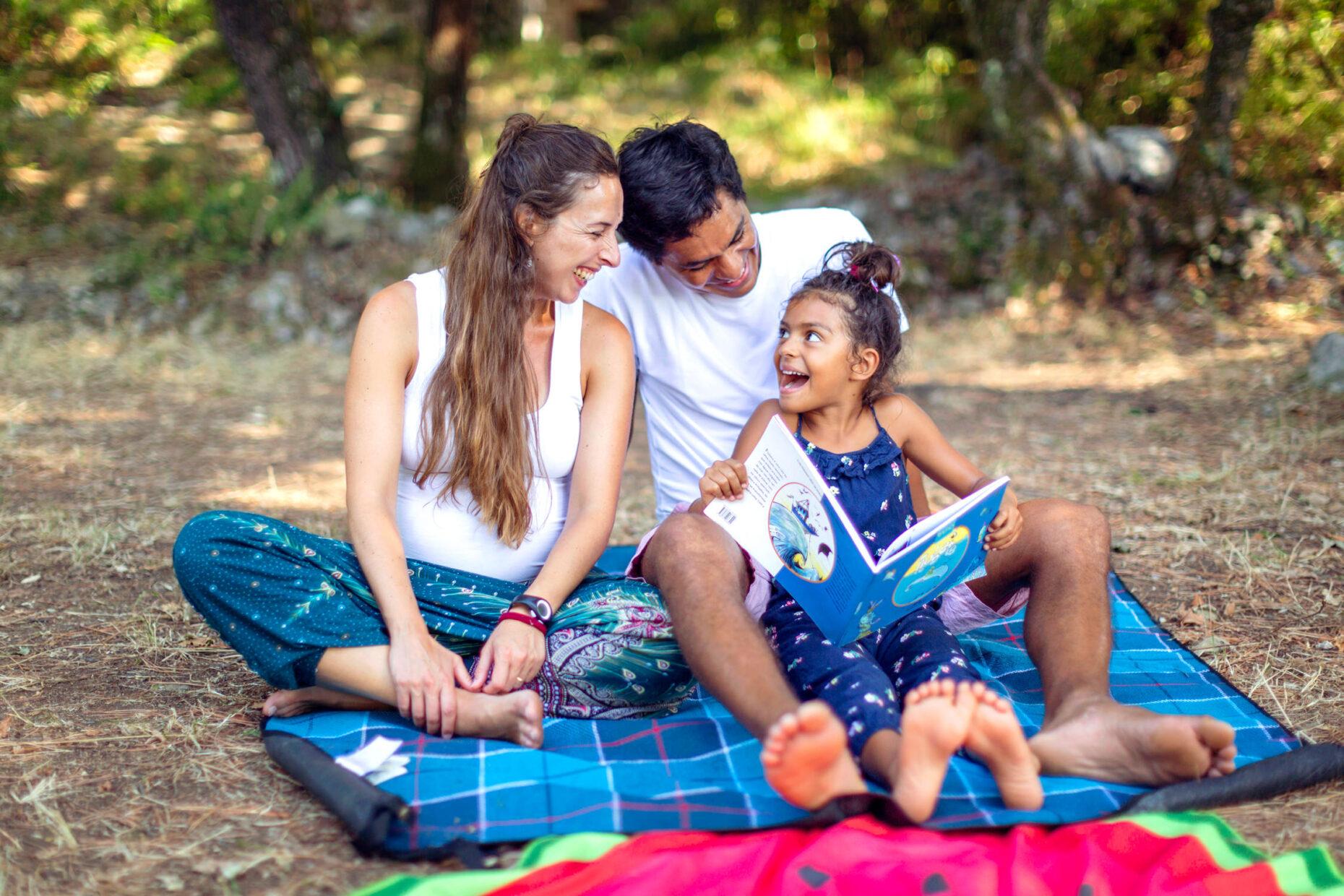 servizio fotografico famiglia fotografo bambini La Spezia