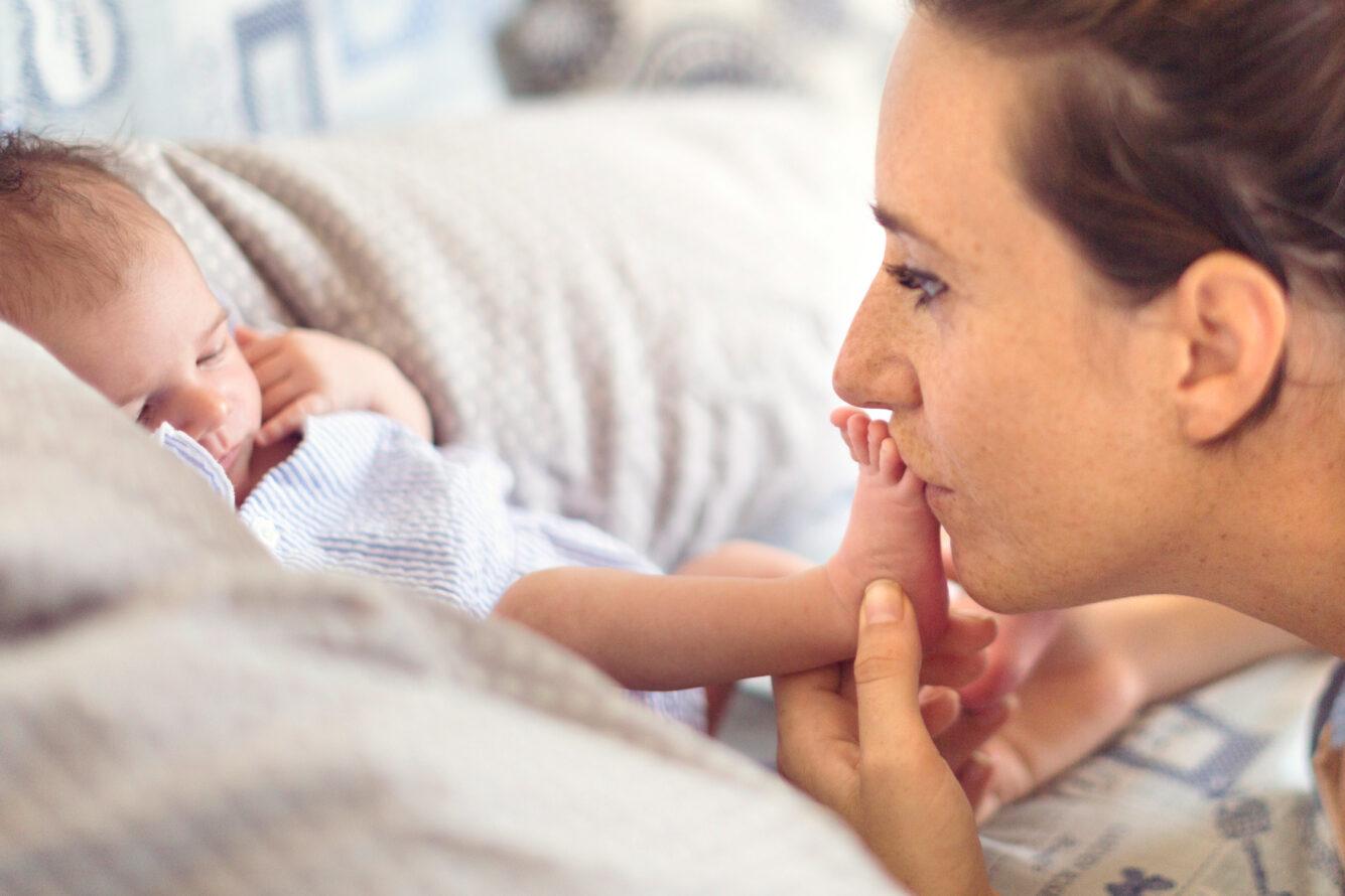 newborn La Spezia