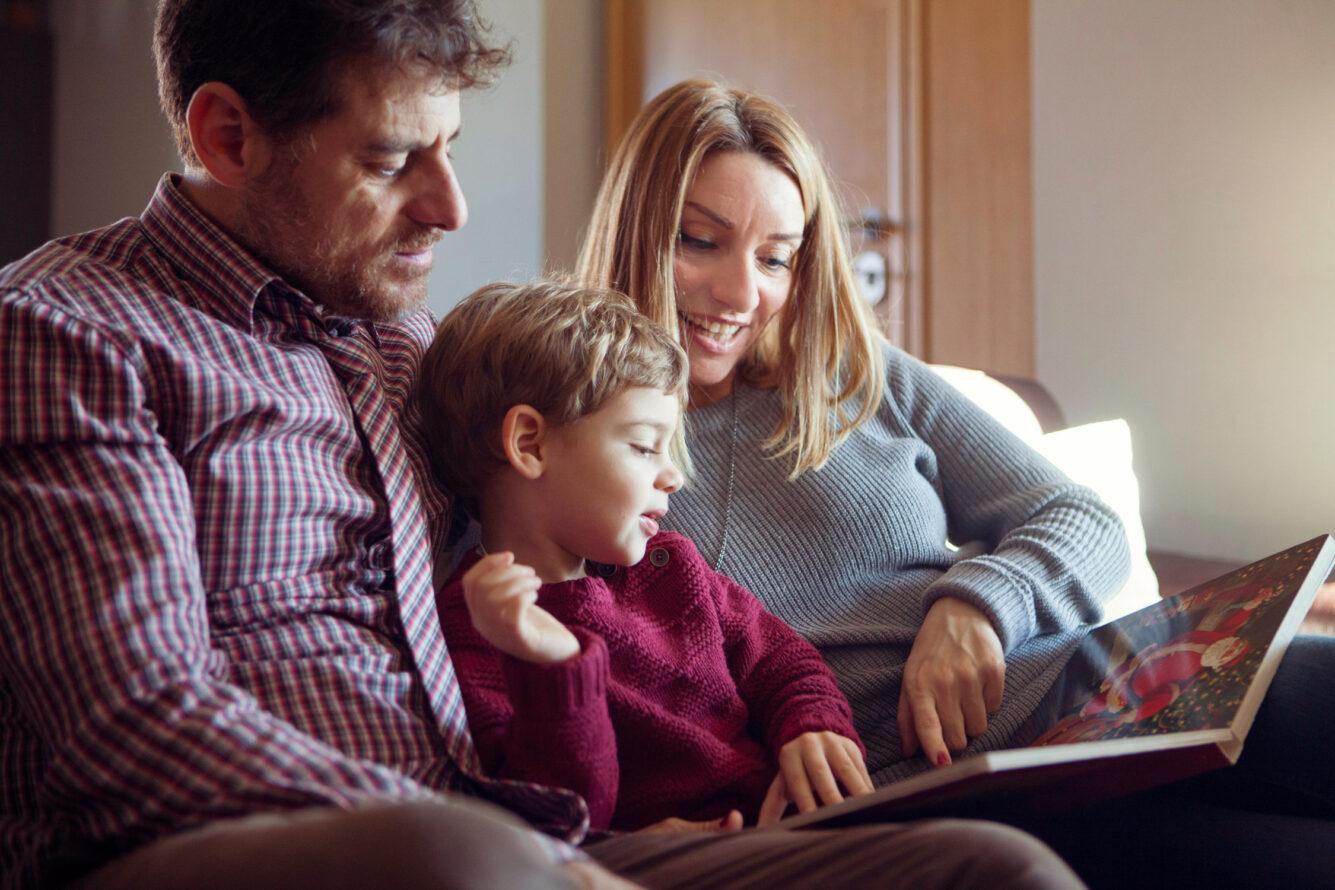 servizio fotografico famiglia domicilio La Spezia
