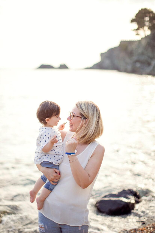 servizio fotografico famiglia bambini La Spezia